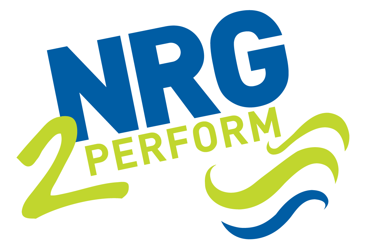 NRG2Perform CEO Performance Leadership Podcast Wellness